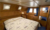 coral II cabin