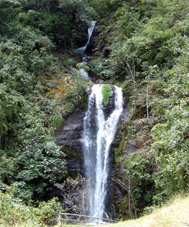 guagrapamba waterfall